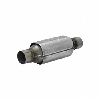 "Flowmaster - Flowmaster Catalytic Converter - Universal - 282 Series - 2.50"" - OBDII - 49 State"