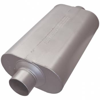 "Flowmaster - Flowmaster 50 Series SUV Muffler - 3"" Center Inlet / Outlet"