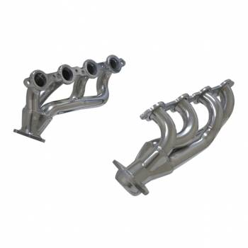 Flowmaster - Flowmaster Headers - 2002-09 GM Pickup - Stainless Steel - 4.8/6.2L 1-5/8