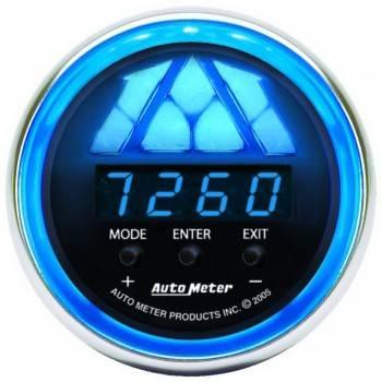 """Auto Meter - Auto Meter Cobalt Pro Shift Lite Gauge - 2-1/16"""""""