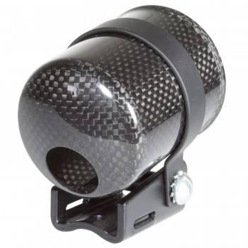 """Auto Meter - Auto Meter 2-1/16"""" Carbon Fiber Gauge Cup"""
