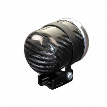 "Auto Meter - Auto Meter Carbon Fiber Electric Gauge Mounting Cup - 2-5/8"""