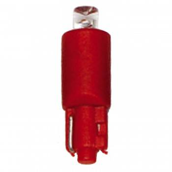 Auto Meter - Auto Meter LED Bulb Kit - Red