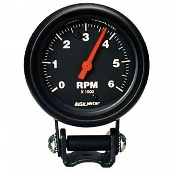 "Auto Meter - Auto Meter Performance Tachometer - 2-5/8"""