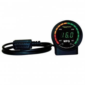 Auto Meter - Auto Meter Ecometer/Universal OBDII
