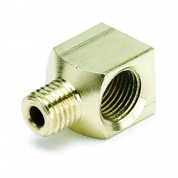 Auto Meter - Auto Meter Right Angle Fittings