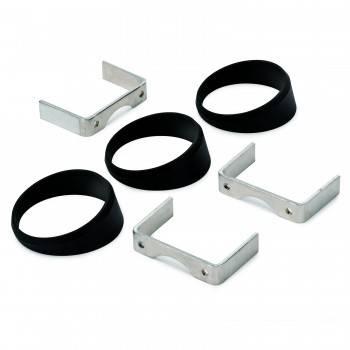 "Auto Meter - Auto Meter 2-5/8"" Angle Rings"