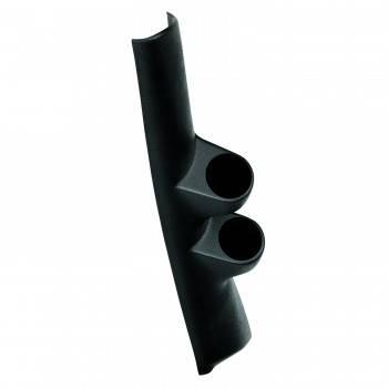 Auto Meter - Auto Meter Gauge Works Dual Pillar Pod - 2-1/16 in.