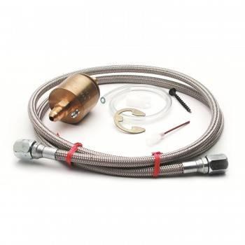 Auto Meter - Auto Meter High Pressure Isolator