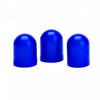 Auto Meter - Auto Meter Blue Light Bulb Covers