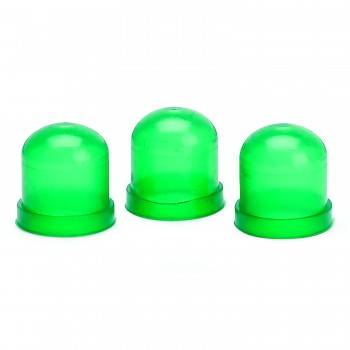Auto Meter - Auto Meter Green Light Bulb Covers