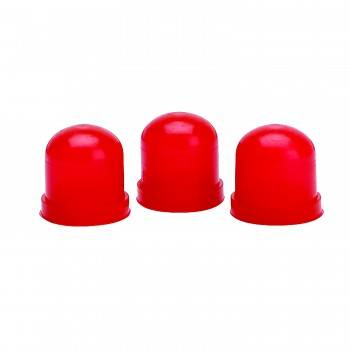 Auto Meter - Auto Meter Red Light Bulb Covers