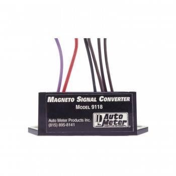 Auto Meter - Auto Meter Magneto Signal Converter