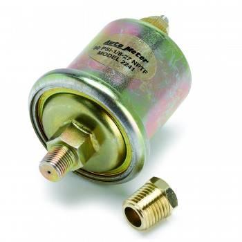 Auto Meter - Auto Meter Electric Oil Pressure Sender