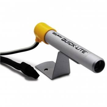 Auto Meter - Auto Meter Quick-Lite Shift-Lite - (Silver)