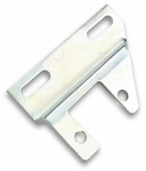 Flowtech - Flowtech Chevrolet Generator/Alternator Bracket - Zinc Plated