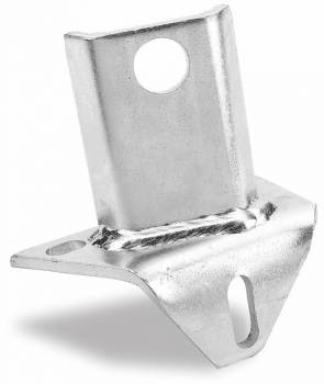 Flowtech - Flowtech Ford Power Steering Ram Drop Bracket - Zinc Dichromate Plated