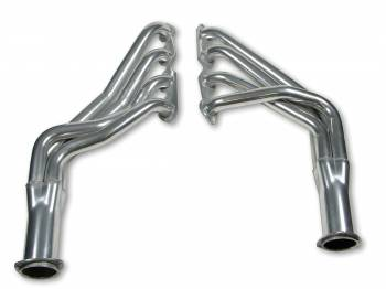 "Flowtech - Flowtech Long Tube Headers - 1967-69 Camaro/1968-74 Nova/1965-70 GM Full Size - 396/454 - 1-7/8"" - 3.5"" Collector - Ceramic Coated"