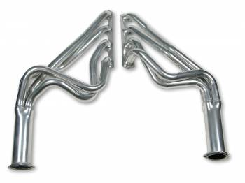 "Flowtech - Flowtech Long Tube Header - 1964-70 Mustang/1967-70 Cougar - 260/302W - 1.5"" - 3"" Collector - Ceramic Coated"