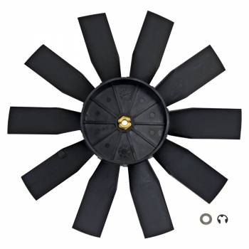 "Flex-A-Lite - Flex-A-Lite 12"" Replacement Fan Blade"