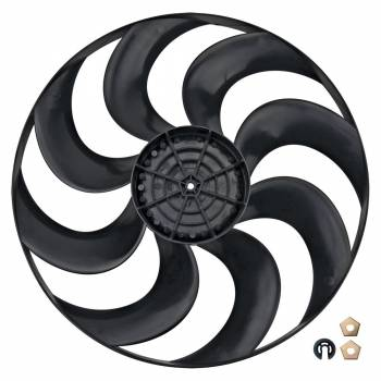 "Flex-A-Lite - Flex-A-Lite 15"" Replacement Fan Blade"