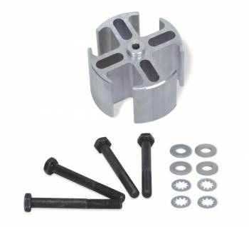 "Flex-A-Lite - Flex-A-Lite 2"" GM, Ford Fan Spacer Kit"