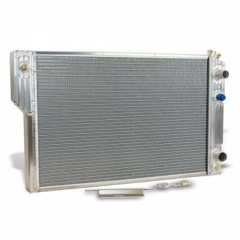Flex-A-Lite - Flex-A-Lite Direct-fit Flex-a-fit Aluminum Radiator Fan - 1970-81 Camaro w/ LS Engine Swap