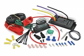Flex-A-Lite - Flex-A-Lite Quick Start Variable Temperature Controller w/ Stainless Steel Temperature Probe