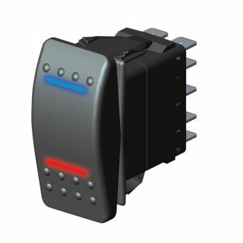 Flex-A-Lite - Fle x -A-Lite Illuminated 3-Way Switch