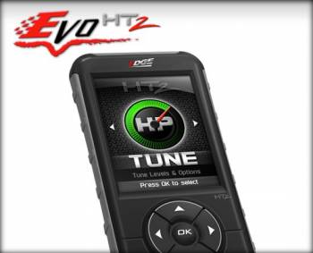 Edge Products - Edge EVO HT2 Performance Tuner - 1999-2016 Chevy/GMC Gas/Diesel