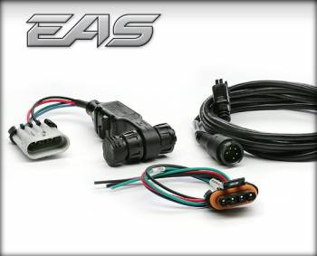 Edge Products - Edge EAS Power Switch W/ Starter Kit
