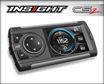 Edge Products - Edge Insight CS2 Monitor