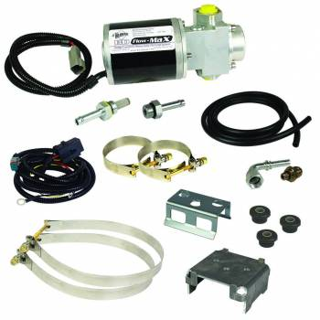 BD Diesel - BD Diesel Flow-MaX Fuel Lift Pump - Dodge 1998-2002 5.9L 24-valve