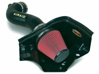 Airaid - AIRAID MXP Air Intake System - 2005-09 Mustang 4.6L (Race Only)