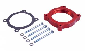 Airaid - AIRAID POWERAID Throttle Body Spacer - 2011-17 Ford Mustang/2011-16 F150 5.0L