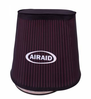 Airaid - AIRAID Pre-Filter Air Filter Wrap - Fits Filter 700-472/701-472