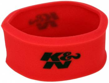 "K&N Filters - K&N Airforce Pre-Cleaner Air Filter Foam Wrap - 14"" x 6"""
