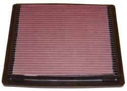 K&N Filters - K&N Replacement Air Filter - 1989-97 Ford Thunderbird/Mercury Cougar 3.8L/4.6L/5.0L