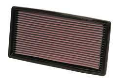 K&N Filters - K&N Replacement Air Filter - GM/Isuzu