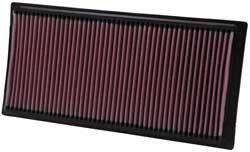 K&N Filters - K&N Replacement Air Filter - Dodge Fullsize Truck 1994-2002
