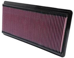 K&N Filters - K&N Replacement Air Filter - GM 1996-2004