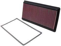 K&N Filters - K&N Replacement Air Filter - GM F-Body 1998-2007