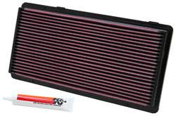 K&N Filters - K&N Replacement Air Filter - Jeep Grand Cherokee 1996-2001