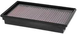 K&N Filters - K&N Replacement Air Filter - Ford/Volkswagen