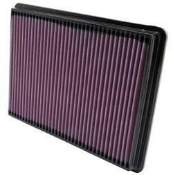 K&N Filters - K&N Replacement Air Filter - GM 1999-2008
