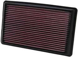 K&N Filters - K&N Replacement Air Filter - Subaru 1986-2007