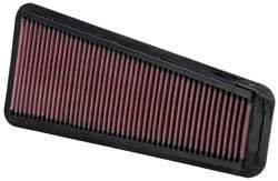 K&N Filters - K&N Replacement Air Filter - Toyota 2002-14