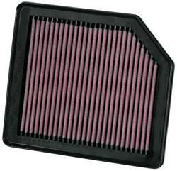K&N Filters - K&N Replacement Air Filter - Honda® Civic/FR-V 2005-11