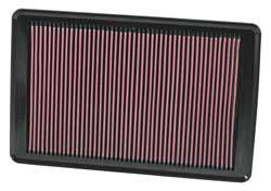 K&N Filters - K&N Replacement Air Filter - Opel GT/Pontiac Solstice/Saturn Sky 2007-10