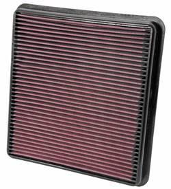 K&N Filters - K&N Replacement Air Filter - Lexus/Toyota 2007-14